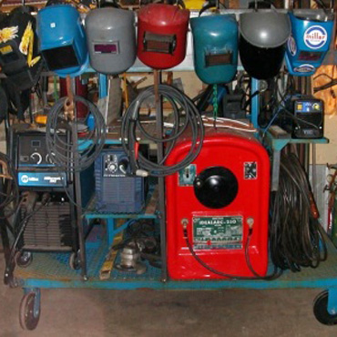 Shop Welding Servicess Ottawa