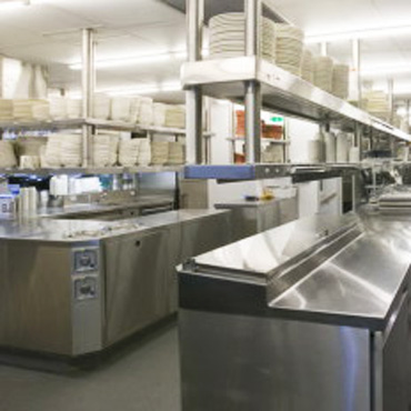 Kitchens Stainless Welding